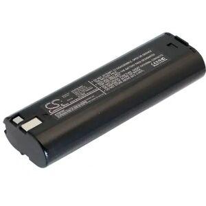 AEG P7.2, 7.2V, 3000 mAh