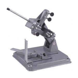 Velleman Toolland - Vinkelsliber stander 115/125mm størrelse grinder support vinkel max