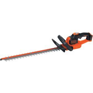 Black & Decker Häcksax 18V 45cm Tool Only