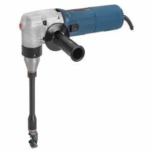 MSW Nibbler - 625 W - 1000 r/min - 2,3 mm