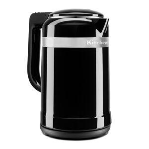 KitchenAid Design Collection Vattenkokare 1,5 L Svart