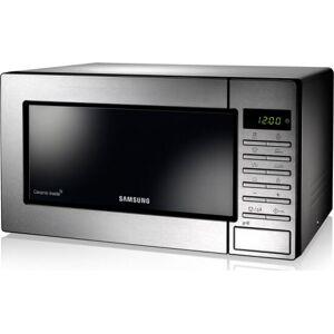 Samsung - Mikroovn Med Grill - Ge87m-x - 23l - 800w - Stål