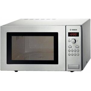 Bosch HMT84M451 - Microwave oven - freestanding -