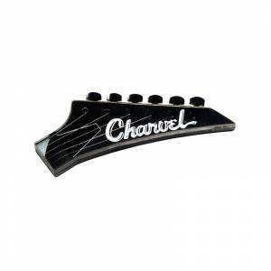 Charvel Headstock Fridge Magnet