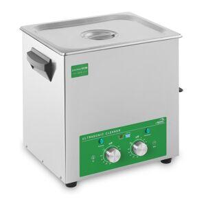 ulsonix Ultraäänipesuri - 10 litraa - 180 W - Eco