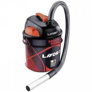 Lavor Ashley 901 Pro 82450010 kull støv vac 1000 W 18 l