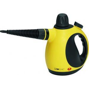 Clatronic DR 3653 Steam Cleaner Yellow 1 stk + 9 stk