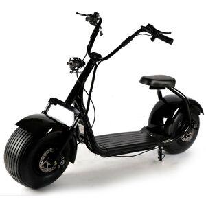 Gyroway Fatbike elcykel
