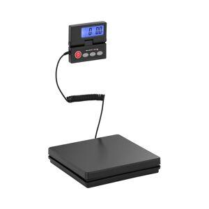 Steinberg Digitaalinen pakettivaaka - 50 kg / 2 g - Basic - ulkoinen LCD