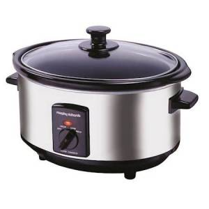 Morphy Richards Slowcooker Accent 3,5L