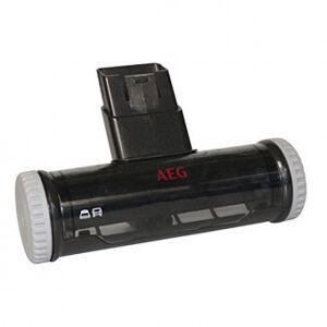 AEG Borste för dammsugare Aeg AZE125 Svart