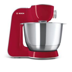 Bosch Kjøkkenmaskin MUM5 Creation Line Rød