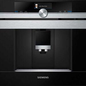 """Kahvikone Siemens """"CT636LES6"""""""