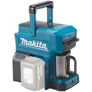 Makita LXT/CXT DCM501Z akkukäyttöinen kahvinkeitin