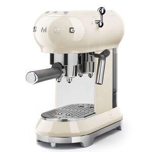 SMEG Espressomaskin Creme (Z000062139)