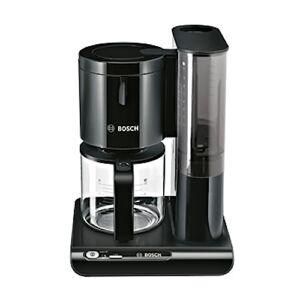 Bosch Styline Kaffebryggare Svart Bosch