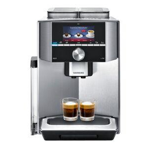 Siemens Helautomatisk espresso/kaffemaskin EQ9 S700 Rostfri