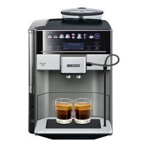 Siemens Helautomatisk espresso/kaffemaskin EQ6 PLUS S500 Morning Haze