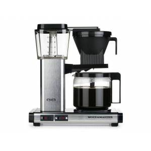 Moccamaster Kaffebryggare MOCCAMASTER KBG962 AO