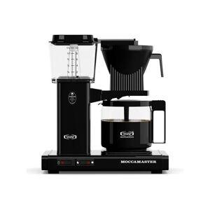 Moccamaster Kaffebryggare MOCCAMASTER KBG 962 AO