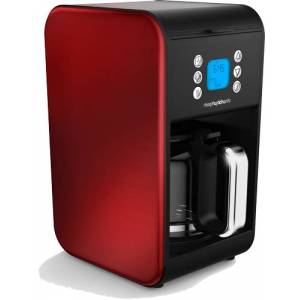 Morphy Richards Accent Red