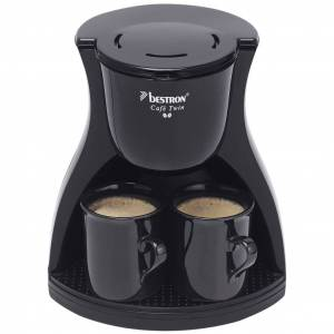 Bestron Kaffebryggare med 2 koppar 450 W ACM8007BE