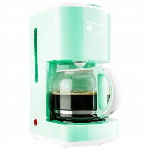 Bestron Kaffebryggare 1080 W mint ACM300EVM