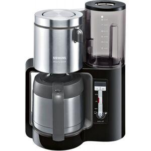 Siemens Sensor For Senses TC86503 8 koppars kaffebryggare med termoskanna