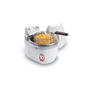 Fritel Turbo SF 4208 White ( 2300 W ) Deep Fryer
