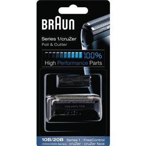 Braun Skærhoved 10 B , 20 B- 1000 Serien