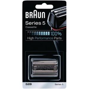 Braun Skærhoved 52 S