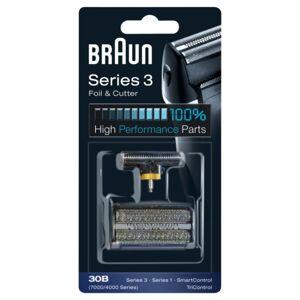 Braun 30B MULTI BLS COMBI PACK  4210201072737 Replace: N/A