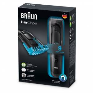 Braun Hair trimmer Braun HC5010