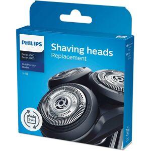 Philips SH50/50 SkjærehodeTil Shaver series 5000 , MultiPrecision-blader