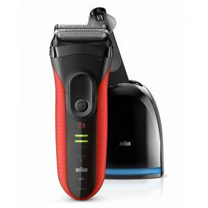 Braun Shaver Series 3 Electric Shaver 3050CC