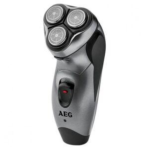 AEG Elektrisk Rakapparat Hr 5654 Aeg Antracitgrå