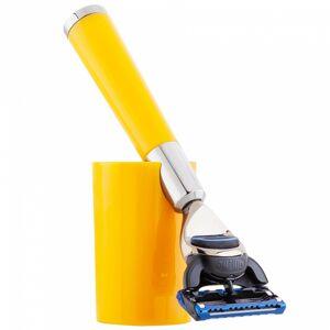 Acqua Di Parma Yellow Shaving Razor