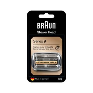 Braun Series 9 Cassette 92S
