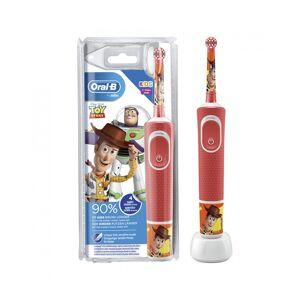 Oral-B Vitality 100 Kids Toy Story Eltandborste 1 st Eltandborste