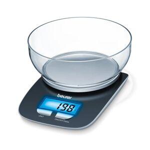 Beurer Kjøkkenvekt Beurer KS 25 med vektskål