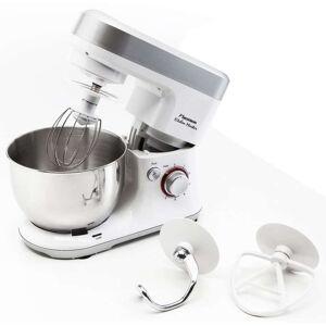 Bestron Professionell köksmaskin med mixer 700 W AKM700