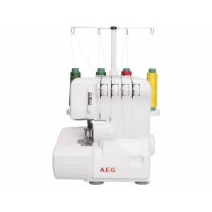 AEG Overlock-symaskin NM-3500 Vit
