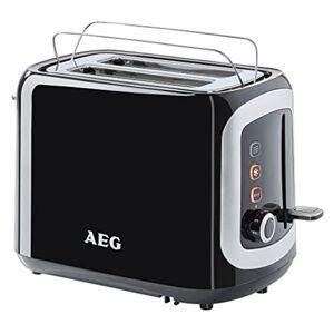AEG Brödrost Aeg AT3300 940W Svart