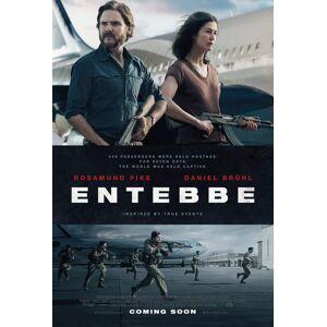 FOX Entebbe