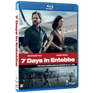 Nordisk Film Distribusjon  AS 7 Days In Entebbe