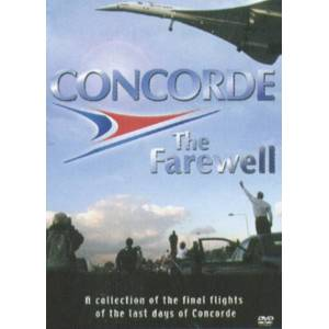Gardners Concorde: The Farewell (UK-import)