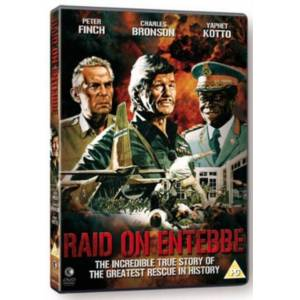 Raid On Entebbe (UK-import)