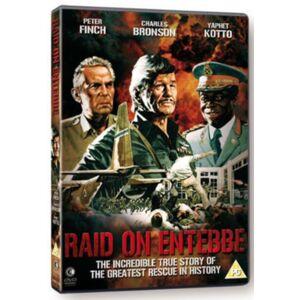 Raid On Entebbe (UK-import)