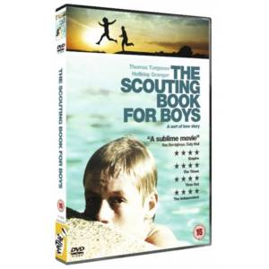 The Scouting Book for Boys (UK-import)