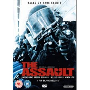 The Assault (UK-import)